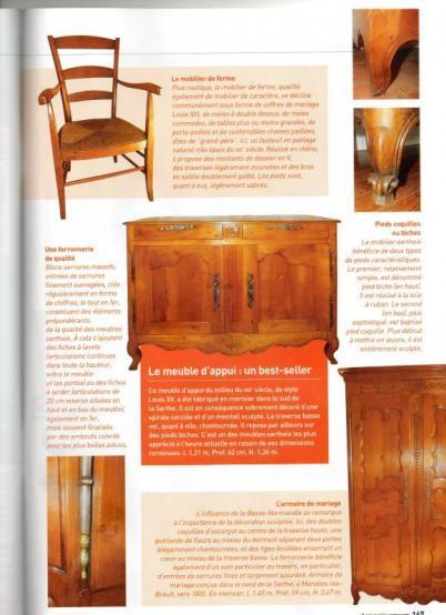 Magazine Antiquités Brocante octobre 2012