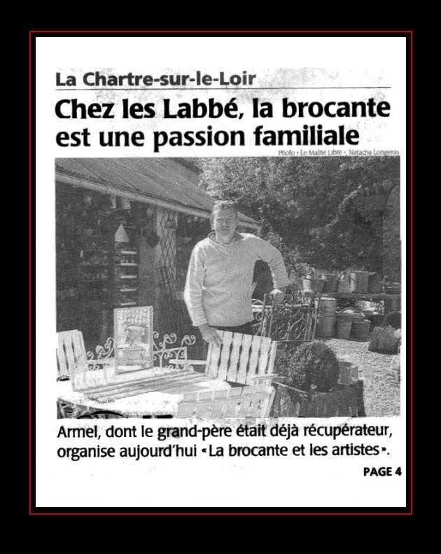 Journal Maine Libre