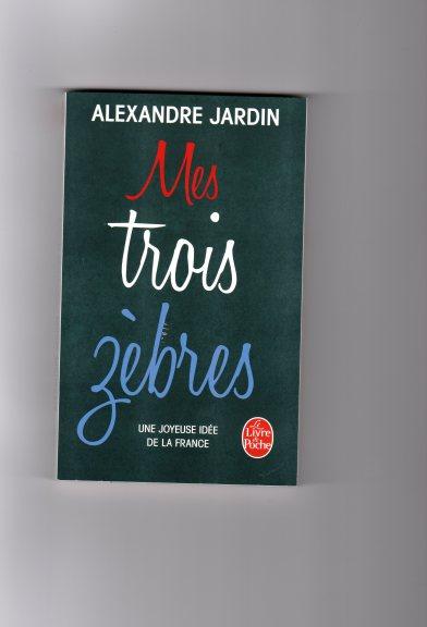 Dédicace d'Alexandre Jardin